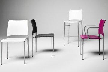 Karai II - BN Office Solution - Fotele i krzesła biurowe