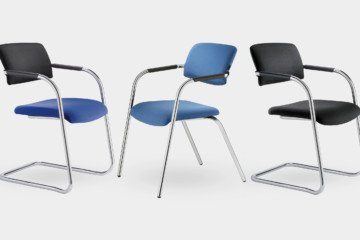 Match - BN Office Solution - Fotele i krzesła biurowe