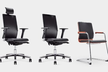 Mojito - Nowy Styl - Fotele i krzesła biurowe