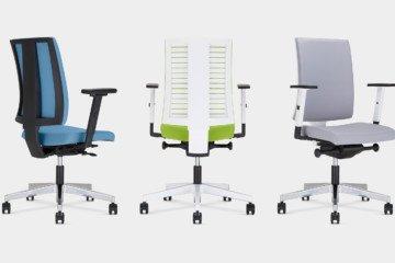 Navigo - Nowy Styl - Fotele i krzesła biurowe