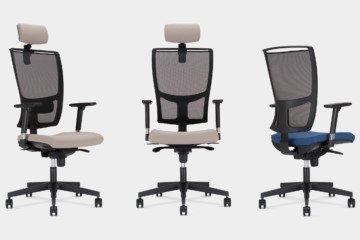 Z-Body Trade - Nowy Styl - Fotele i krzesła biurowe