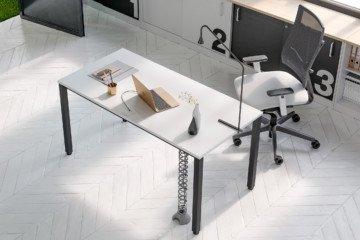 meble biurowe gabinetowe Easy Space
