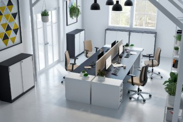 Easy Space - BN Office Solution - Meble pracownicze