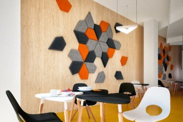 Formo - BN Office Solution - Ścianki działowe/Panele