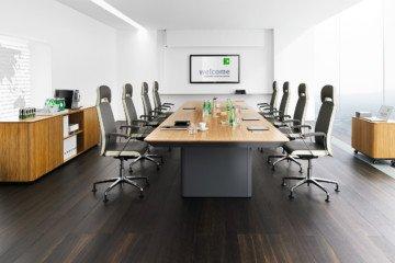 eRange - BN Office Solution - Stoły konferencyjne