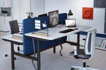 biurka biurowe, meble biurowe biurka Play&Work