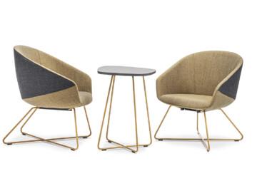 OX:CO - Bejot - Fotele i krzesła biurowe
