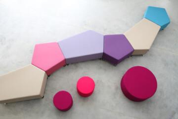 Penta - Bejot - Fotele i krzesła biurowe