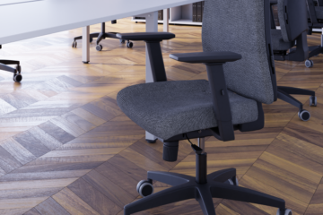 Quatro - Bgroup - Fotele i krzesła biurowe