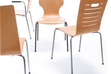 Resso - Profim - Fotele i krzesła biurowe