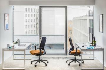 Sava - MDD - Fotele i krzesła biurowe