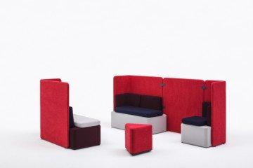 Kaiva - MDD - Fotele i krzesła biurowe