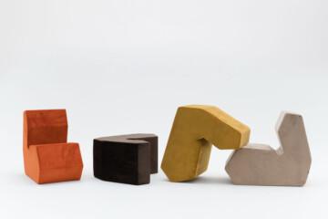 Shape - MDD - Fotele i krzesła biurowe