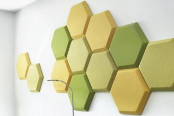 Silent Block wall - Bejot - Systemy akustyczne