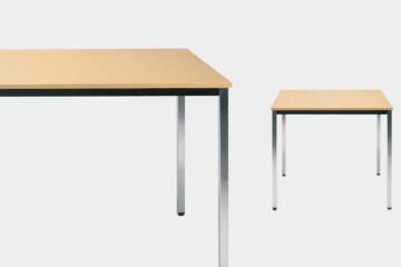 Simple - Nowy Styl - Stoły i stoliki biurowe