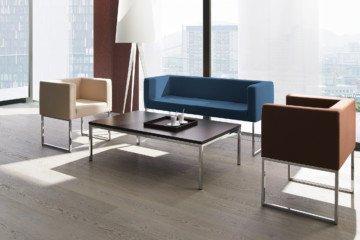 Dallas - Nowy Styl - Fotele i krzesła biurowe