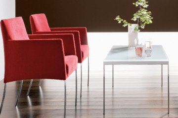 Tutti - Nowy Styl - Fotele i krzesła biurowe