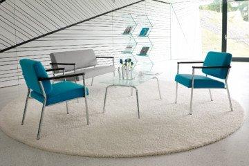 Zone - BN Office Solution - Fotele i krzesła biurowe