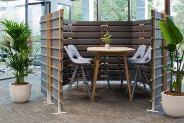Tepee - Nowy Styl - Fotele i krzesła biurowe