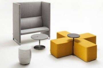 Balma PLUS - Balma - Fotele i krzesła biurowe