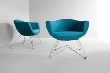 Sorriso - Profim - Fotele i krzesła biurowe