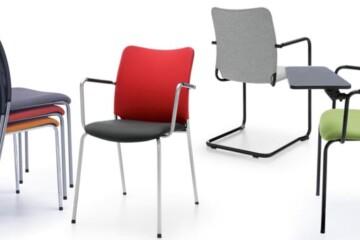 Sun - Profim - Fotele i krzesła biurowe