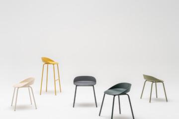 Team - MDD - Krzesła MDD
