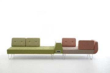 U_FLOE - Bejot - Fotele i krzesła biurowe