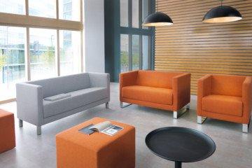 Vancouver Lite - Profim - Fotele i krzesła biurowe