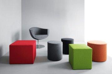 Vancouver Oto - Profim - Fotele i krzesła biurowe