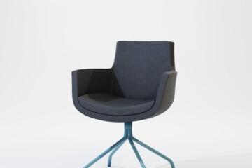 VANE - Bgroup - Fotele i krzesła biurowe