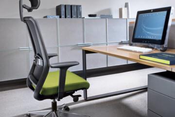 Veris - Profim - Fotele i krzesła biurowe