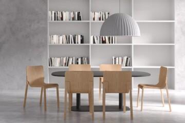 Wei - Bejot - Fotele i krzesła biurowe