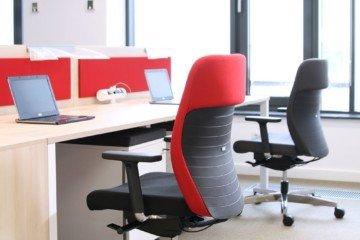 Dual - Bejot - Fotele i krzesła biurowe