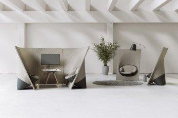 Wyspa - Profim - Fotele i krzesła biurowe