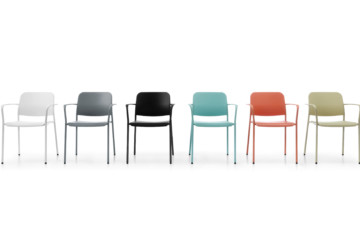 Zoo - Profim - Fotele i krzesła biurowe